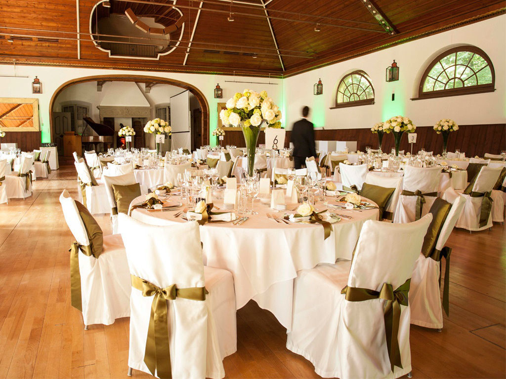 Beispiel: Catering für Ihr Event, Foto: Gammacatering.