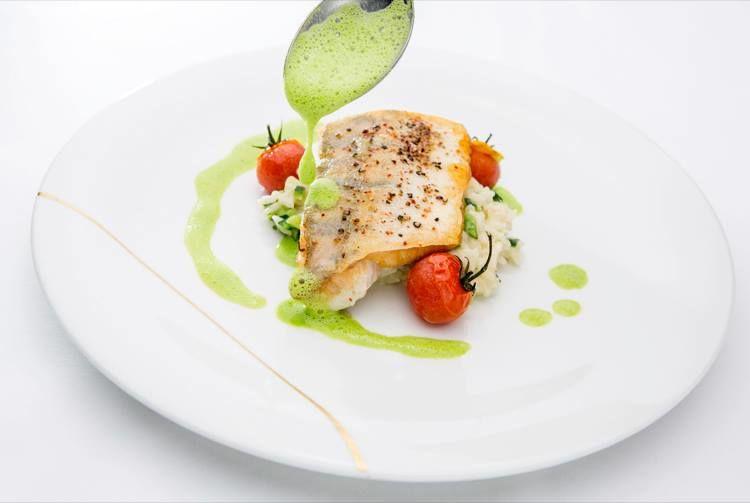 Beispiel: Kulinarisches, Foto: Dehner Blumen Hotel.