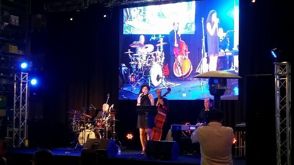 Banda Jazz, Bossa Nova e Pop | Bossa, Pop and Jazz Band