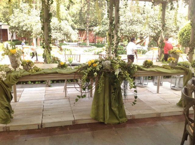 Florexpresa Decoración y Ambientación de Eventos