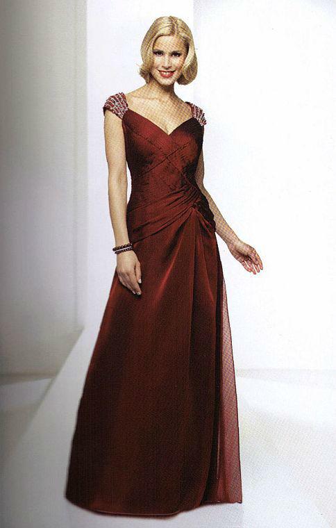 Beispiel: Strahlen Sie auf der nächsten Hochzeit, Foto: Kleiderverleih Rottenberg.