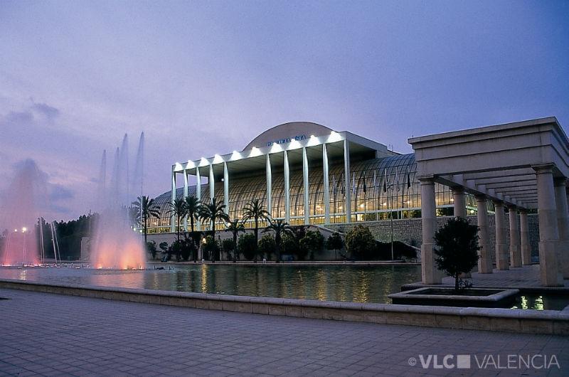Palau de la música