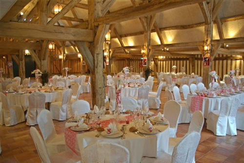 Mariage 130 Pers