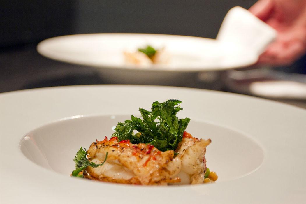 Kulinarische Vielfalt mit dem Besten aus drei Welten Foto: Marina Lachen.