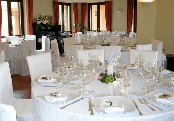 Villa Rubra