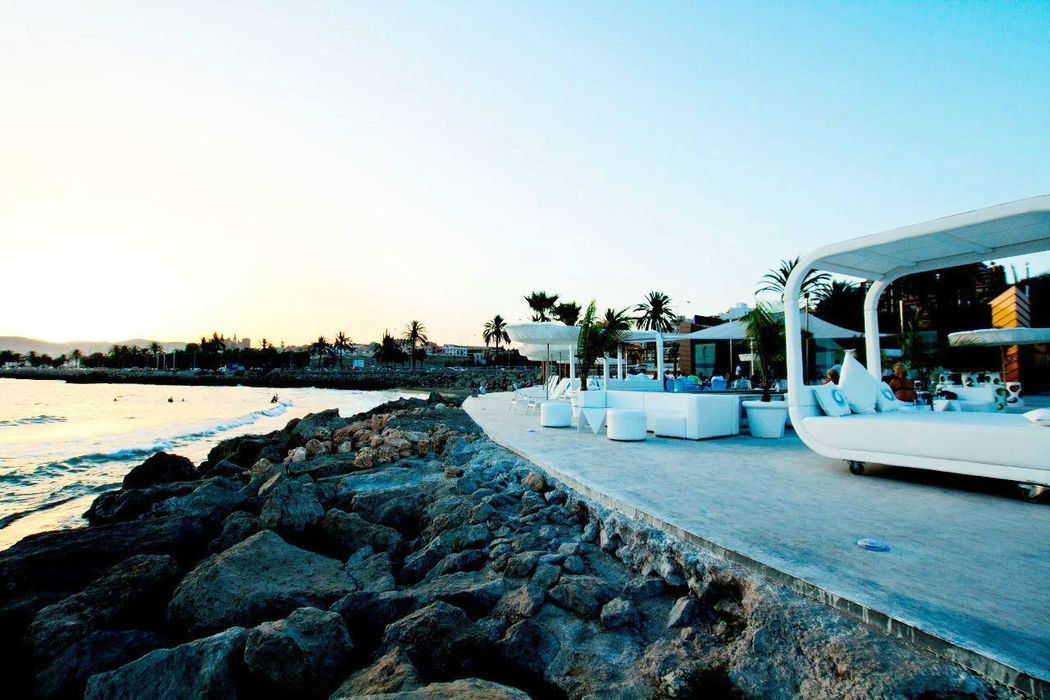 Anima Beach Club