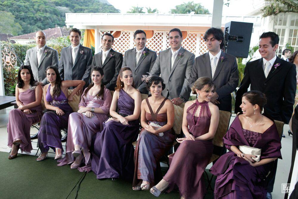 HS Cerimonial Assessoria em Eventos