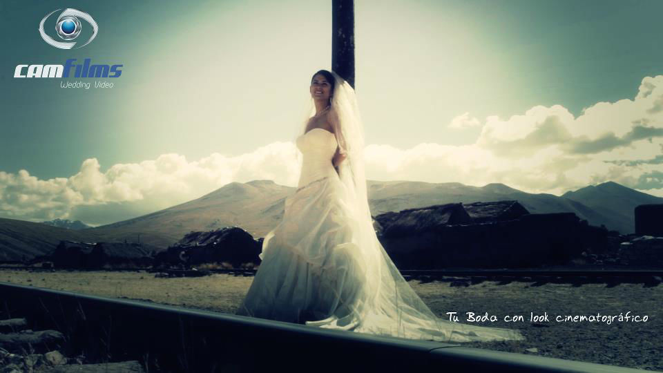 CamFilms Wedding Video