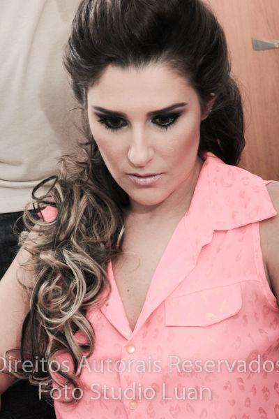Arabela Rios Boudoir de Beleza.  Foto: Studio Luan