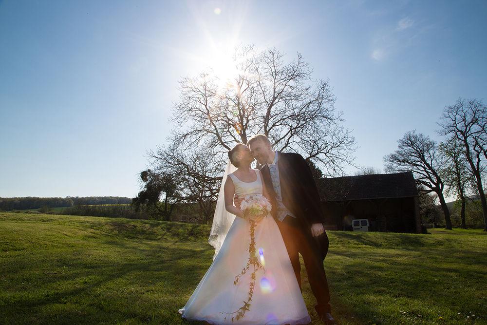 Sweet Félicité Photographie Couple de mariés / Bride and Groom/ Bourgogne