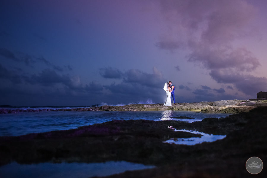 Wedding in Riviera Maya