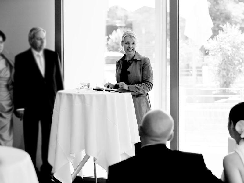 Beispiel: Einbindung persönlicher Wünsche, Foto: Andrea Junk-Schnoor.