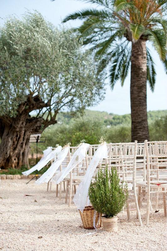 Eat Ibiza Wedding Planner