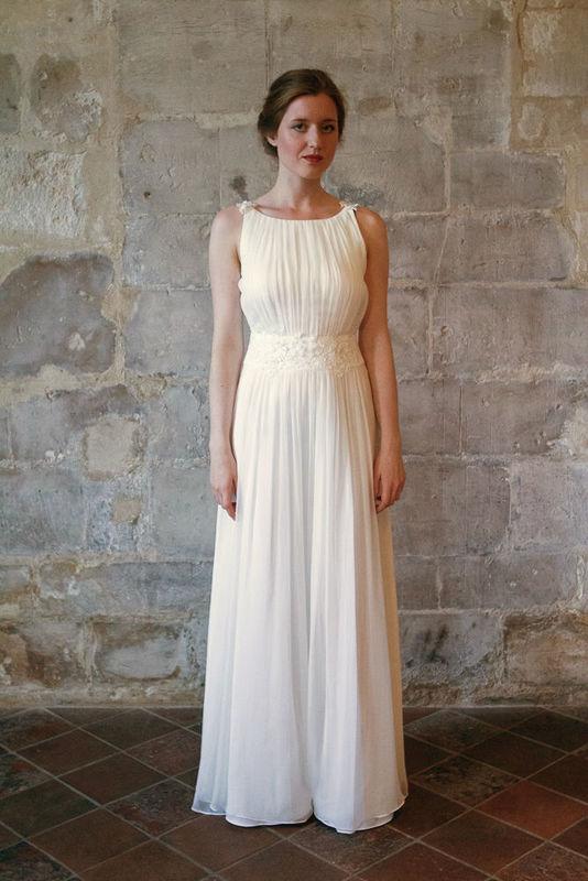 Alesandra Paris robe Lina