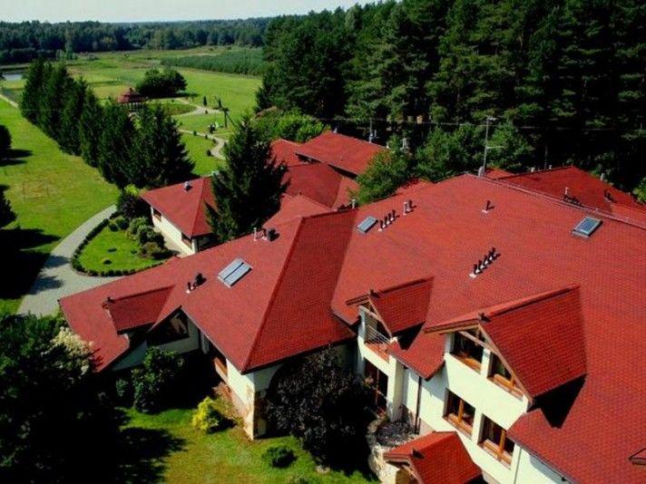 Ośrodek Konferencyjno - Wypoczynkowy Bobrowa Dolina