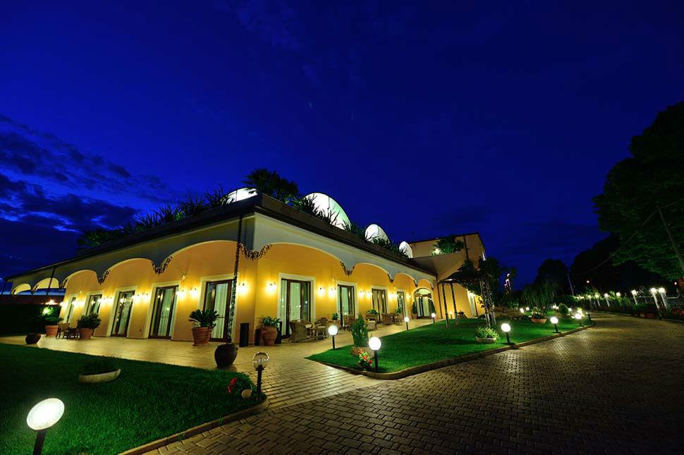 Villa Briccone