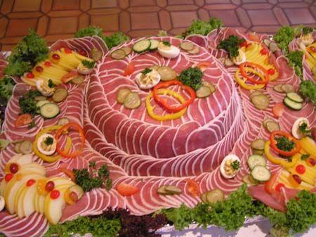 Beispiel: Gastronomie, Foto: Der Legienhof.