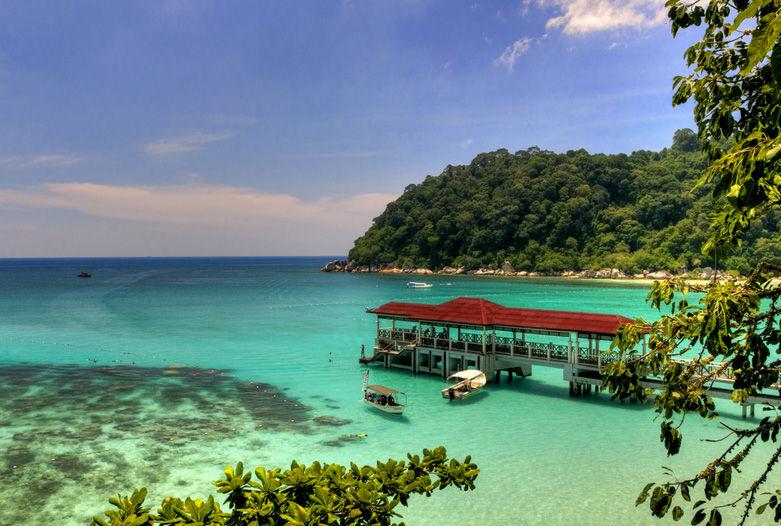 Perhentian Islands, Malasia