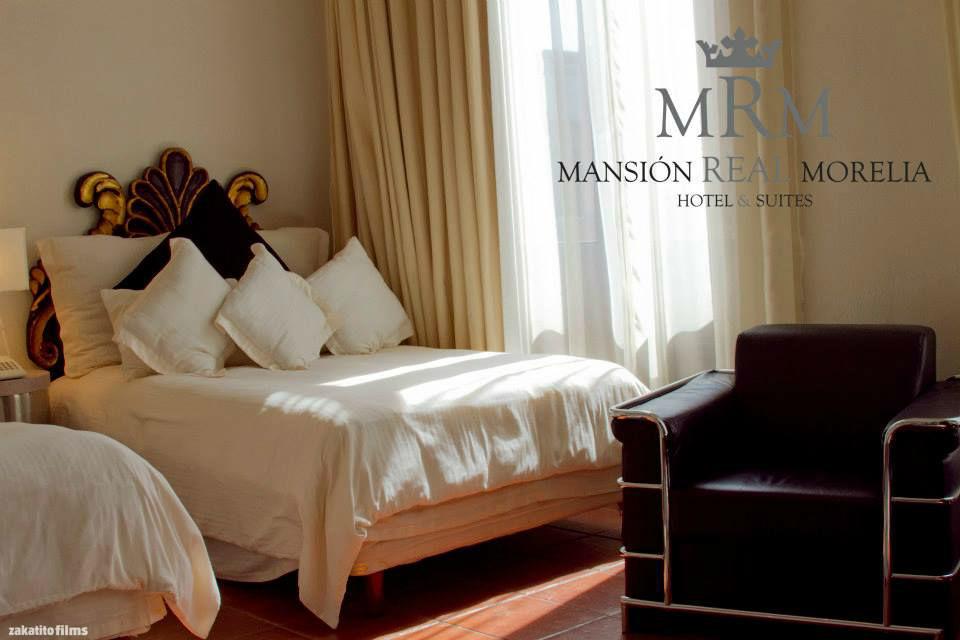 Hotel Mansión Real Morelia