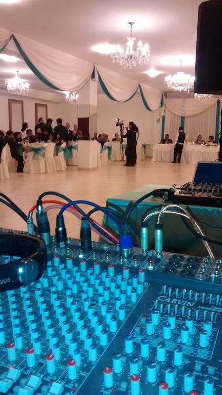 JC Eventos y Producciones