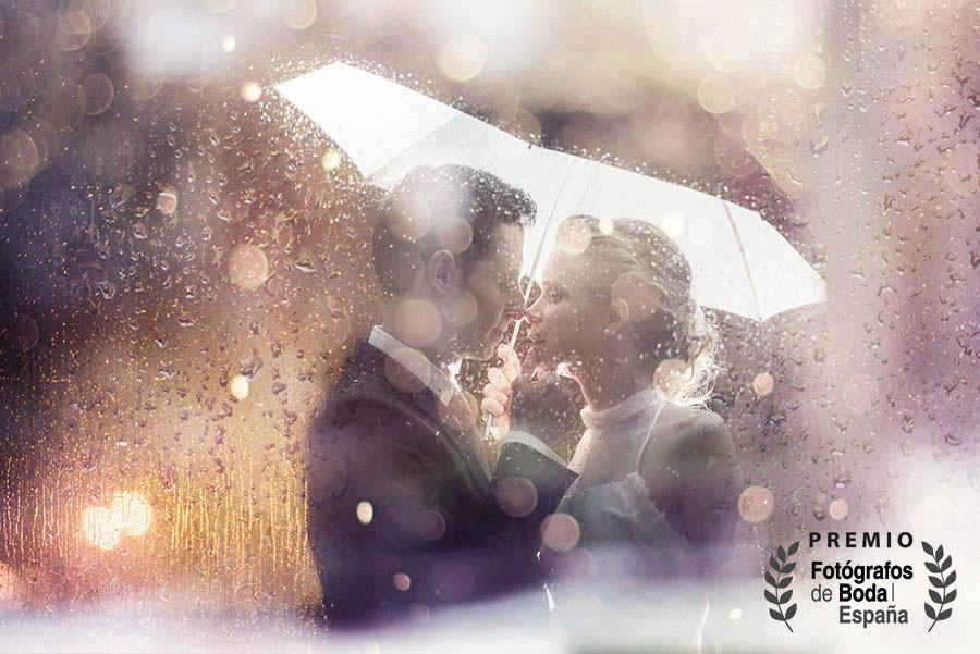 Premio Fotografos de boda de España.