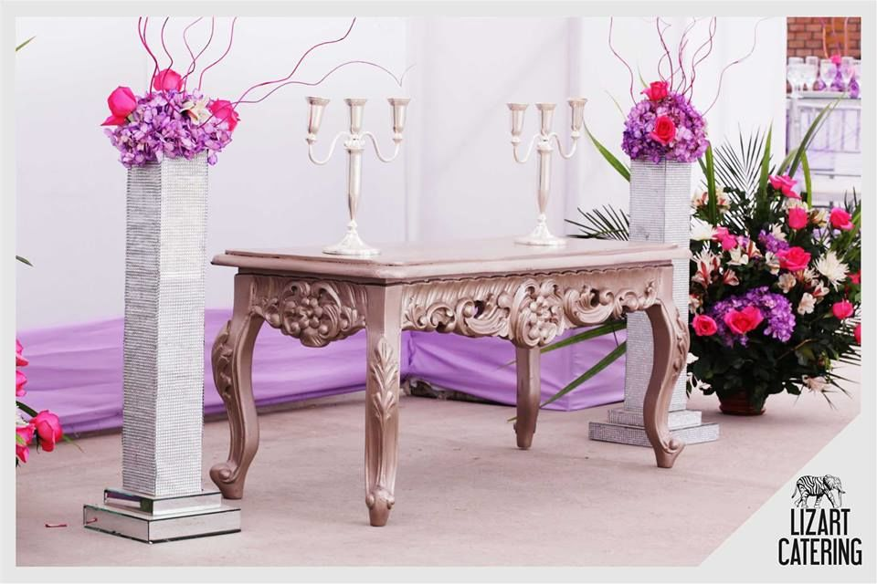 Muebles Luis XV estilo vintage
