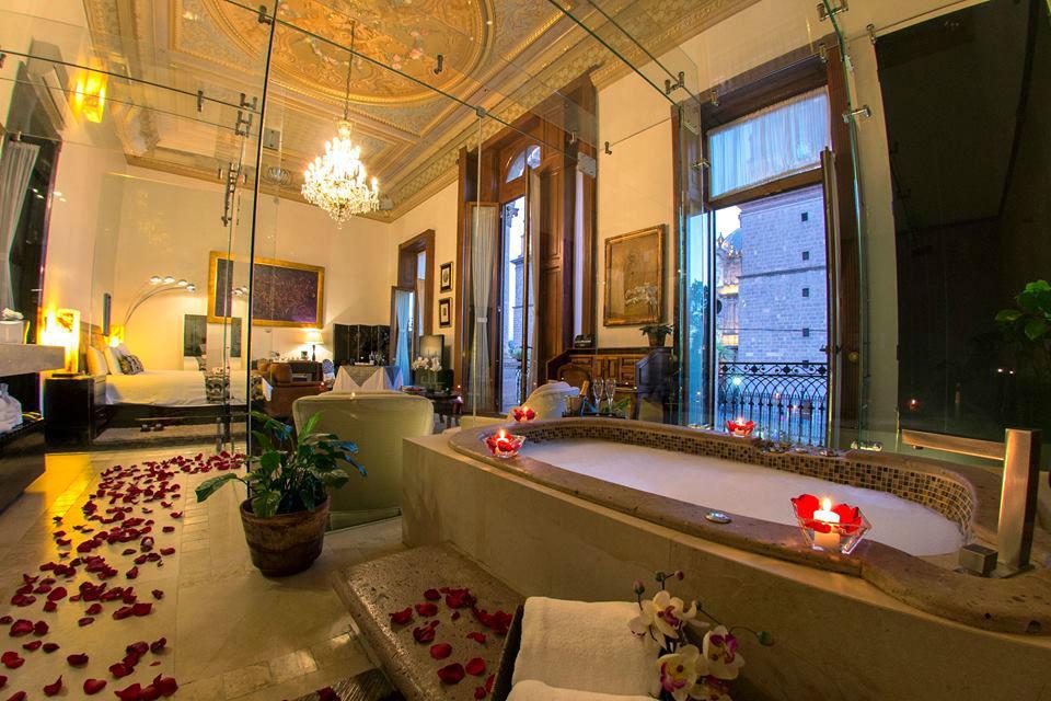 HOTEL BOUTIQUE CANTERA DIEZ