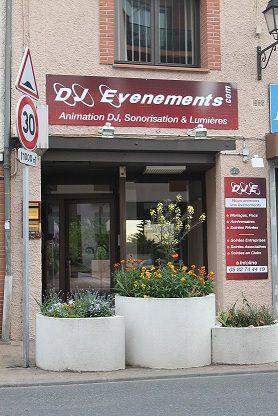 DJ Evenements