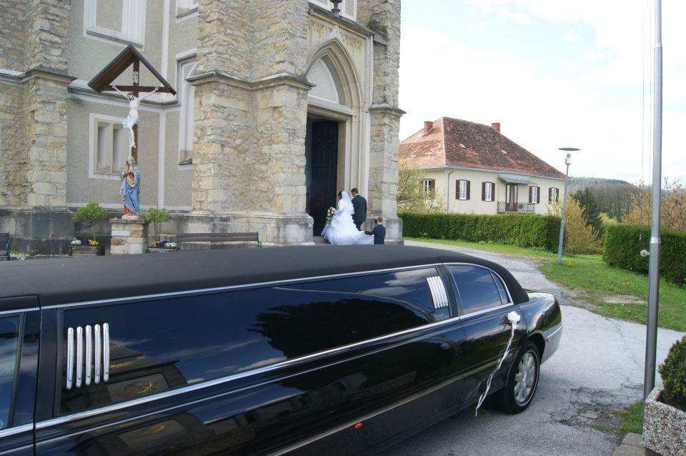 Foto: Hochzeit mit