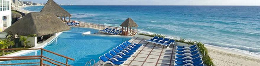 BelleVue Beach Paradise, Hotel para que celebres tu boda en Cancún