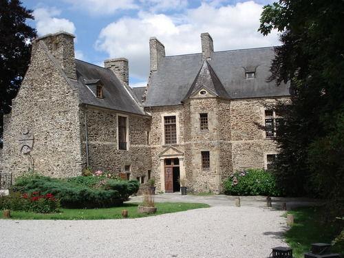 Château d'Agneaux