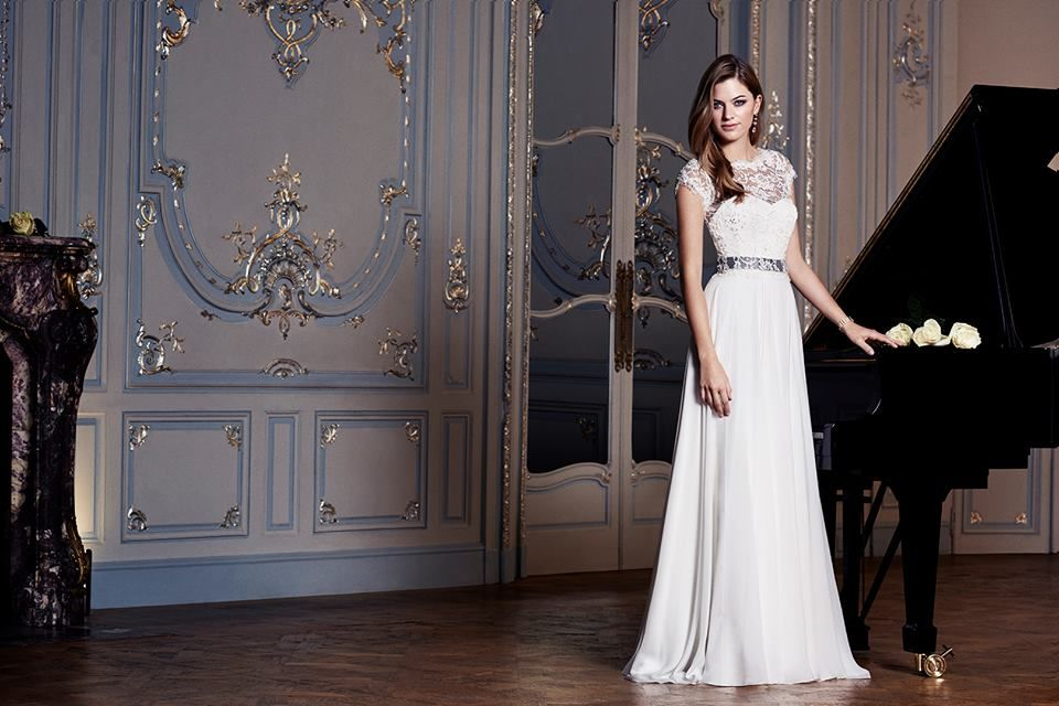 Caroline Castigliano Charm School Dress