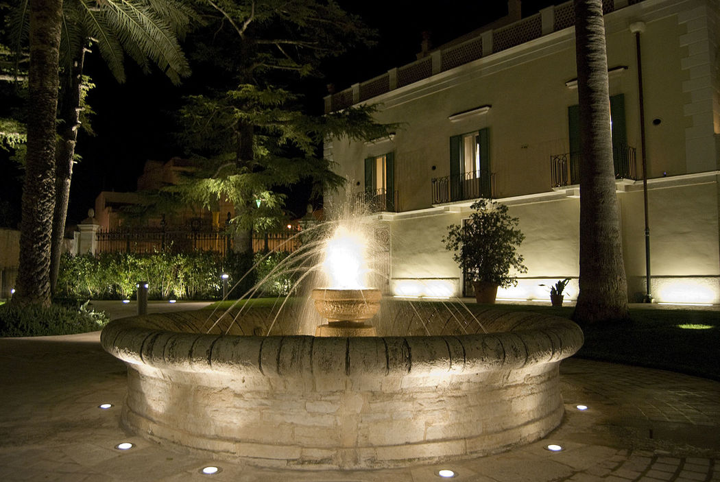 Villa Lamparelli