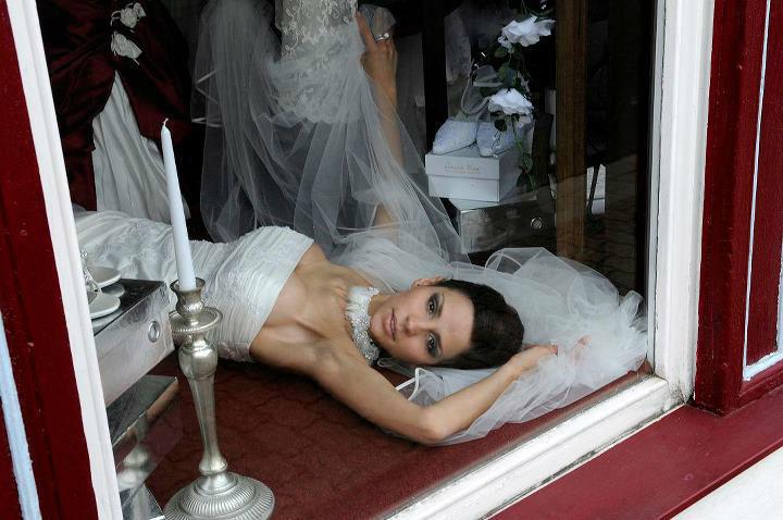 Beispiel: Accessoires für Ihre Hochzeit, Foto: Schneewittchen Studio.
