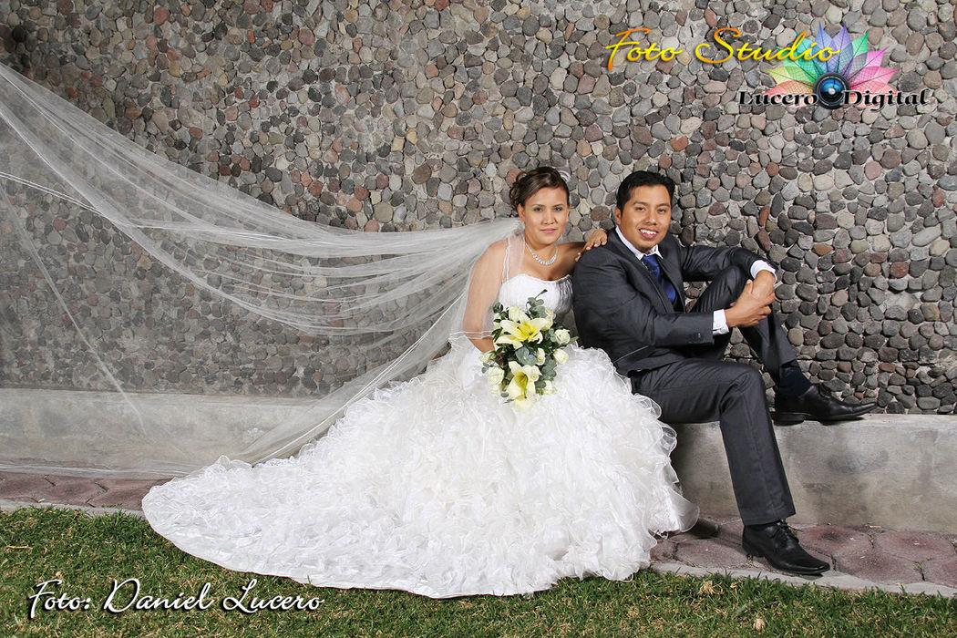 Lourdes + Mauricio