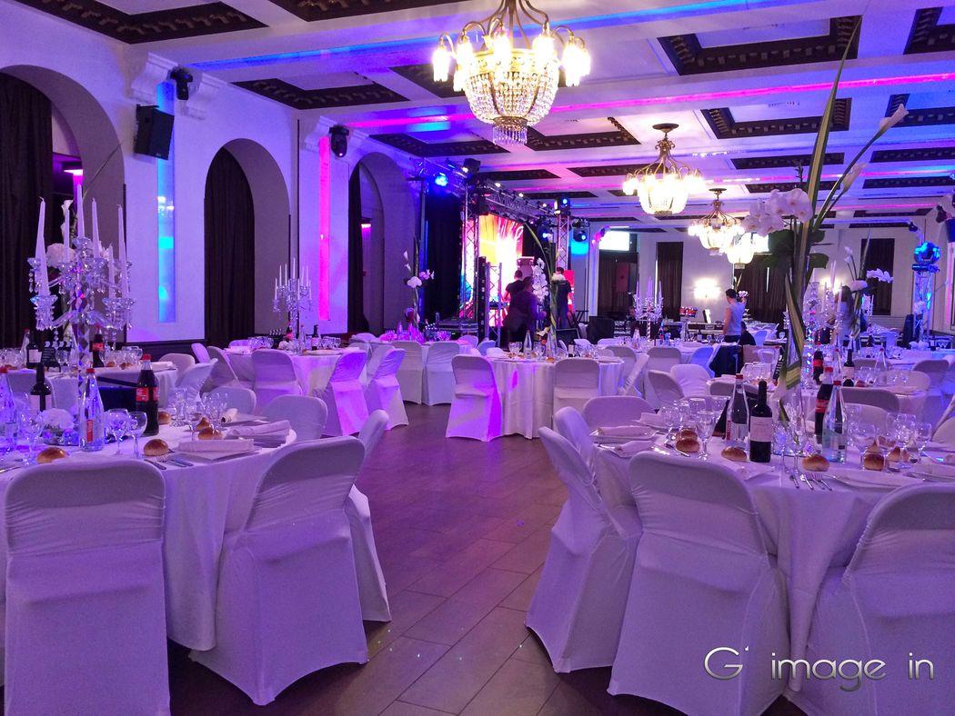 Salons vianey mariage for Les salons vianey