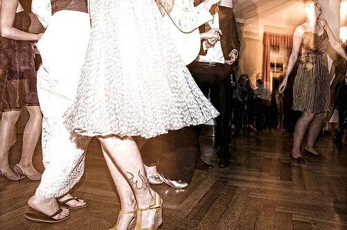 Tanz und Spaß für Ihre Hochzeitsgäste