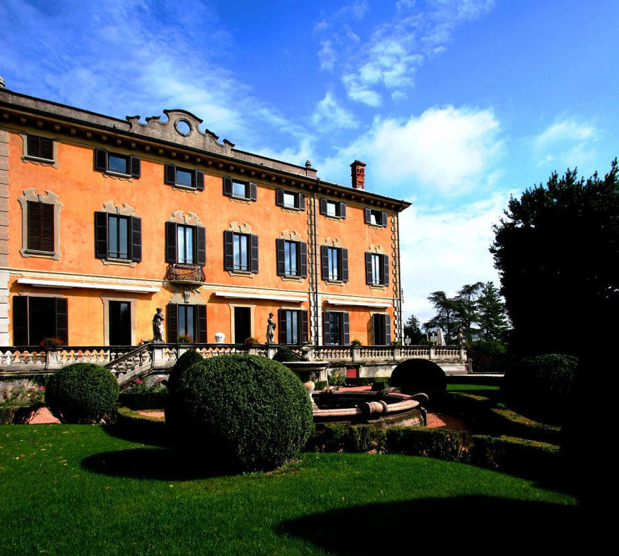 Villa Porro Pirelli