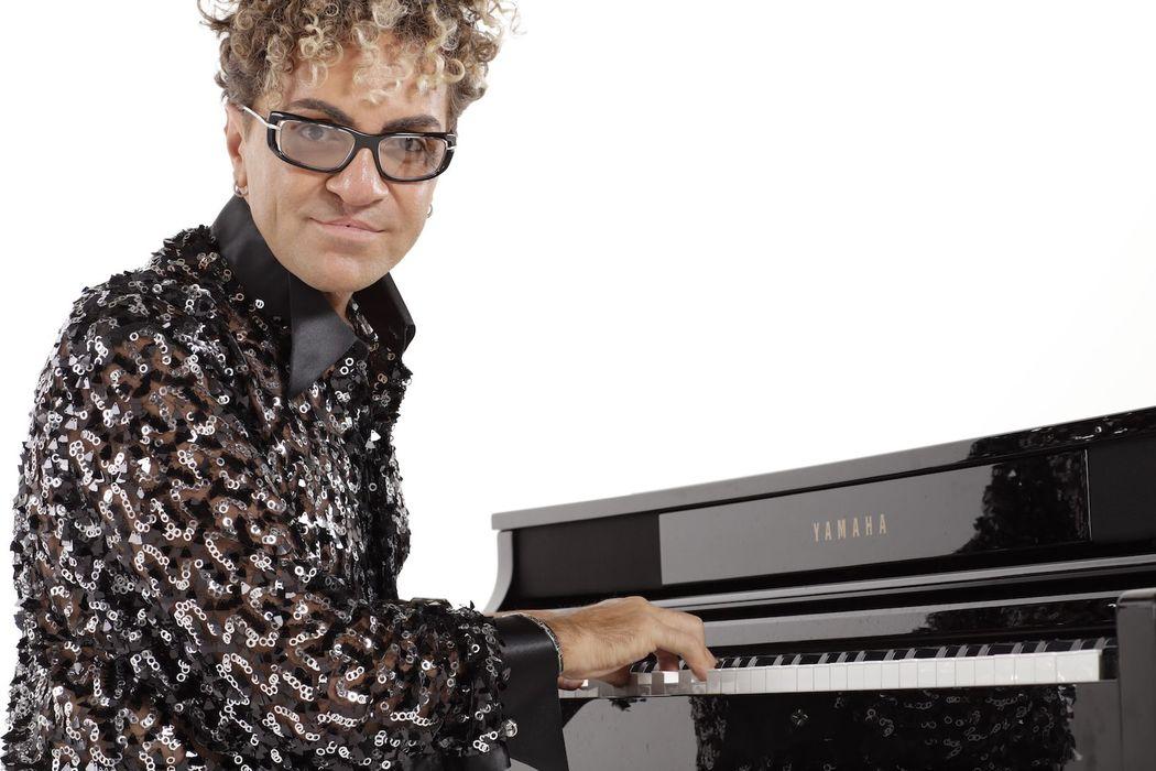 Beppe Summo - Pianista