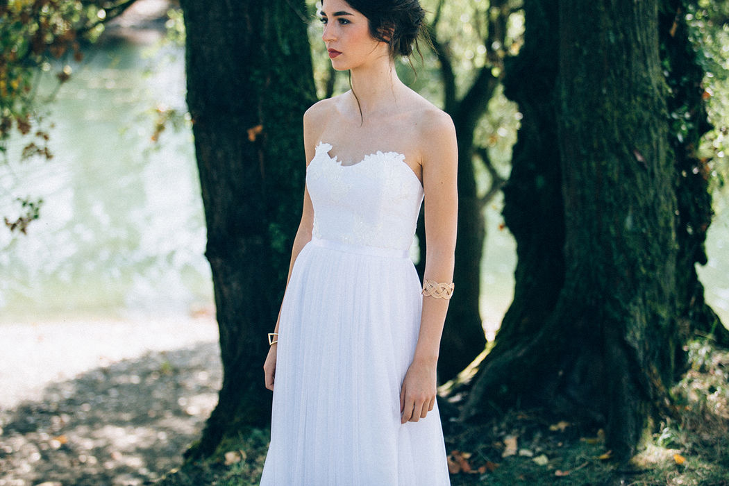robe Gould | Aurélia Hoang