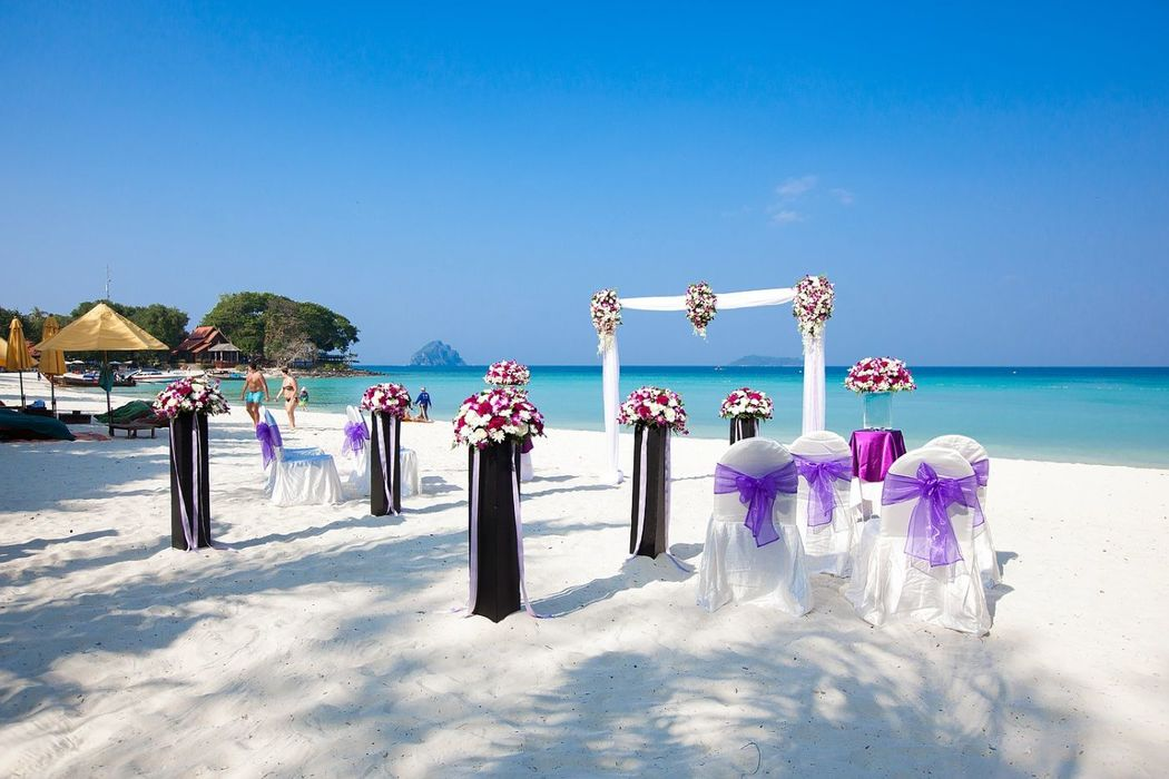 Foto: Thomas Riess - Heiraten in Thailand organisiert von das Hochzeitshaus
