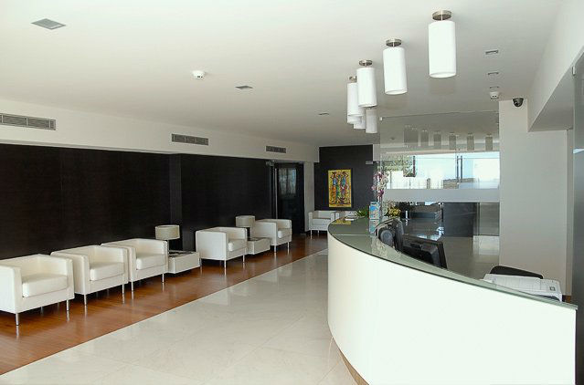 Foto: Hotel dos Zimbros