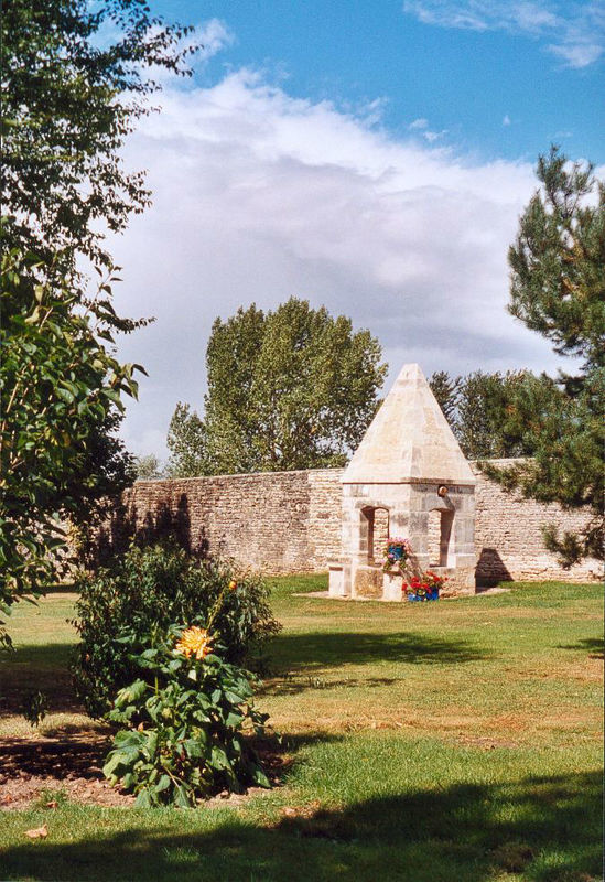 Le Parc - Abbaye Cistercienne de Villiers-Canivet