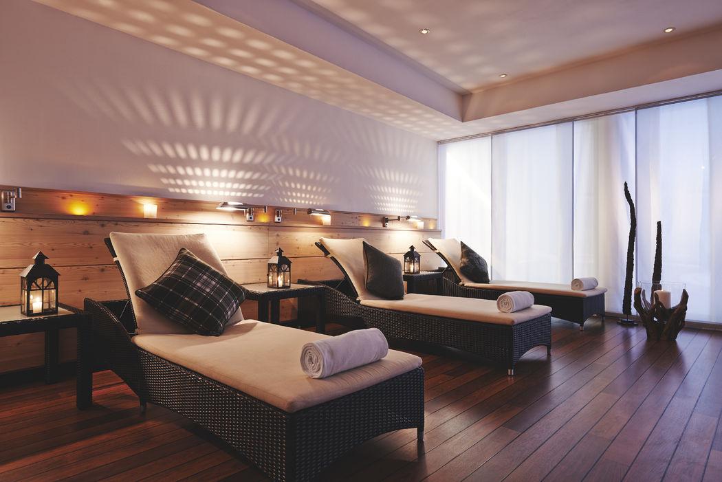 Ruheraum Relaxation room
