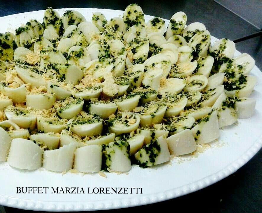 Marzia Lorenzetti Buffet