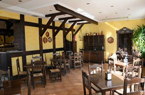 Restaurante El Pórtico