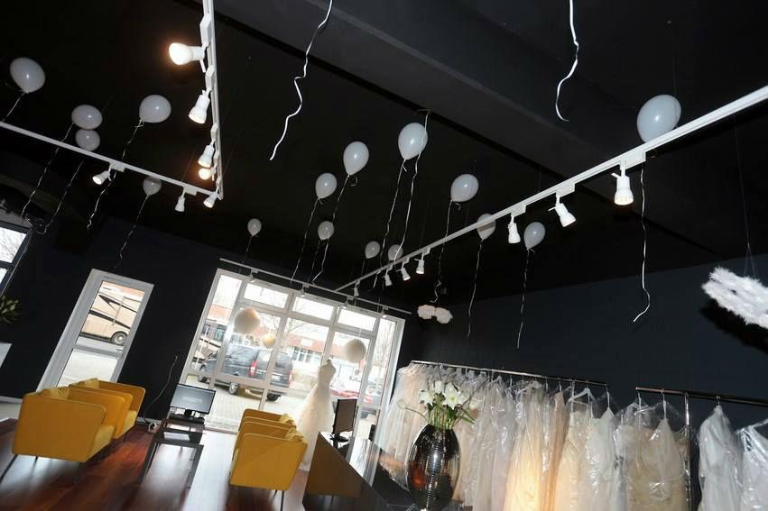 Beispiel: Impressionen - Innenraum, Foto: The Wedding Loft.