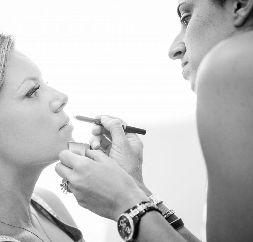 Aemme Studio Beauty Weddings&Events - Mohita MakeUp Artist