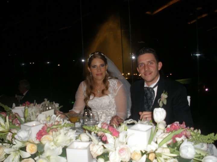 Mónica Arroyo de Anda Wedding Consulting & Design