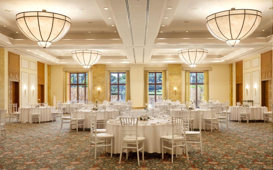 Gran Salón La Sella Ballroom